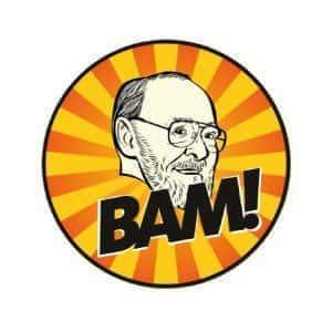 Bam festival 2