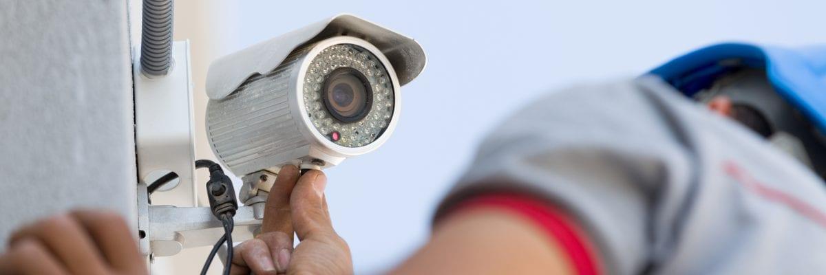 4 eisen aan moderne camerabewaking