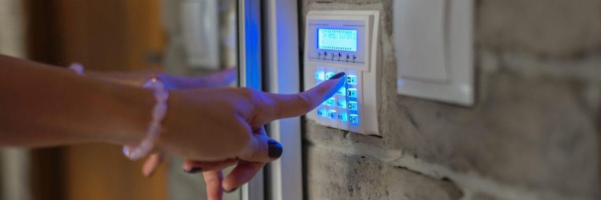 Draadloos alarmsysteem: wat zijn de voordelen?