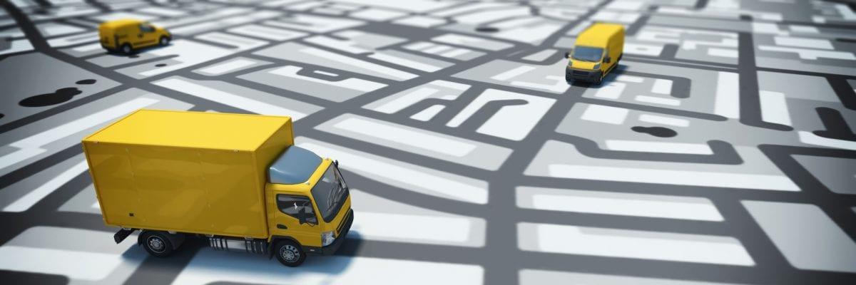 Wanneer heb ik een voertuigvolgsysteem nodig?