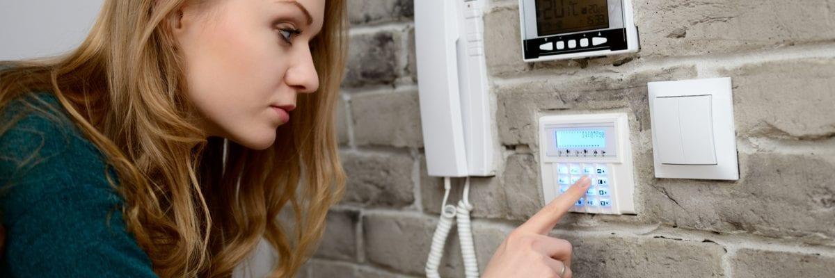 Draadloos alarmsysteem: waar moet ik op letten?