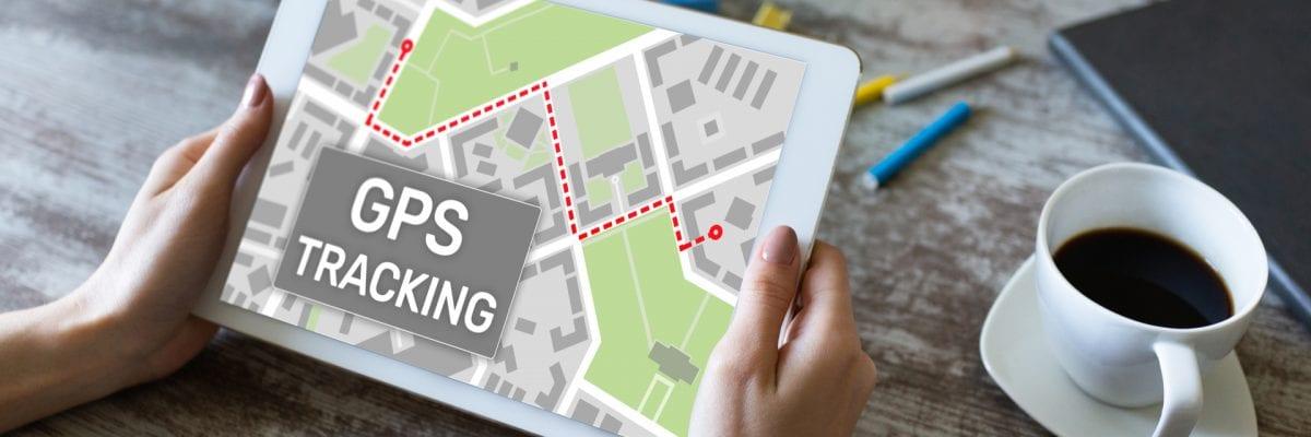 Waarom een GPS tracker voor uw auto?