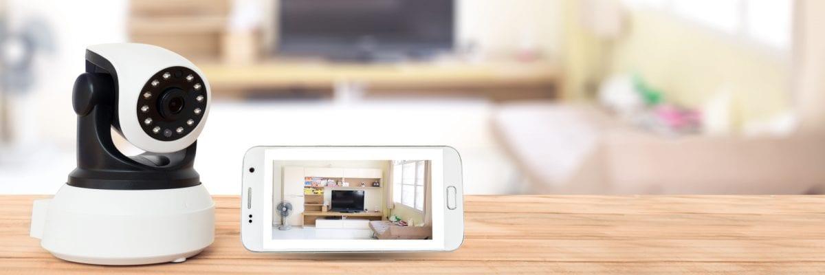 Waarom een IP-camera voor een goede beveiliging?