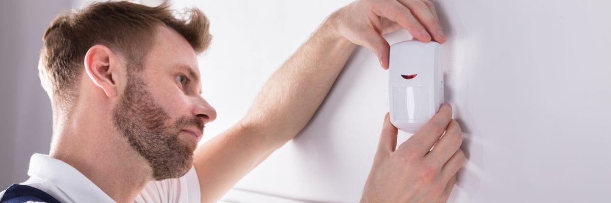 Waarom een alarmsysteem leasen?