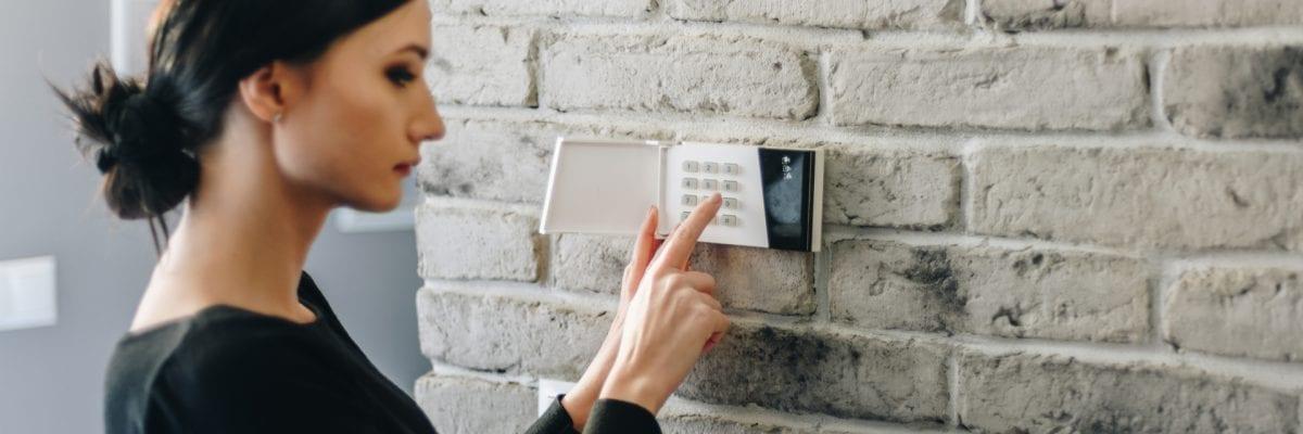 Hoe uw huis beveiligen met een alarmsysteem?